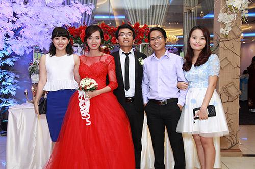 nhận xét thuê áo cưới đẹp