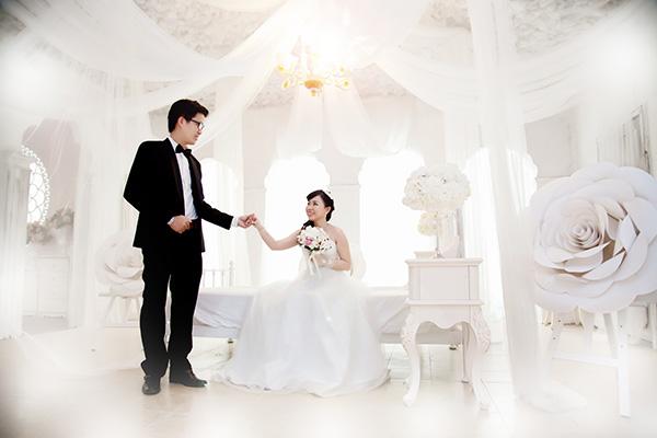 thuê áo cưới đẹp giá rẻ tại tphcm