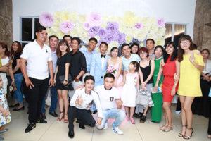 thuê áo cưới đẹp ở Sài Gòn